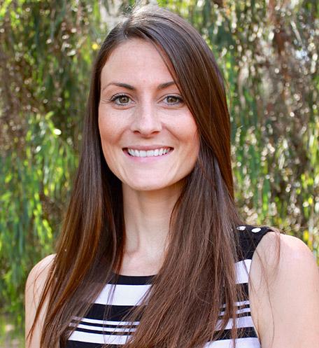 Alison Kalani, M.D.